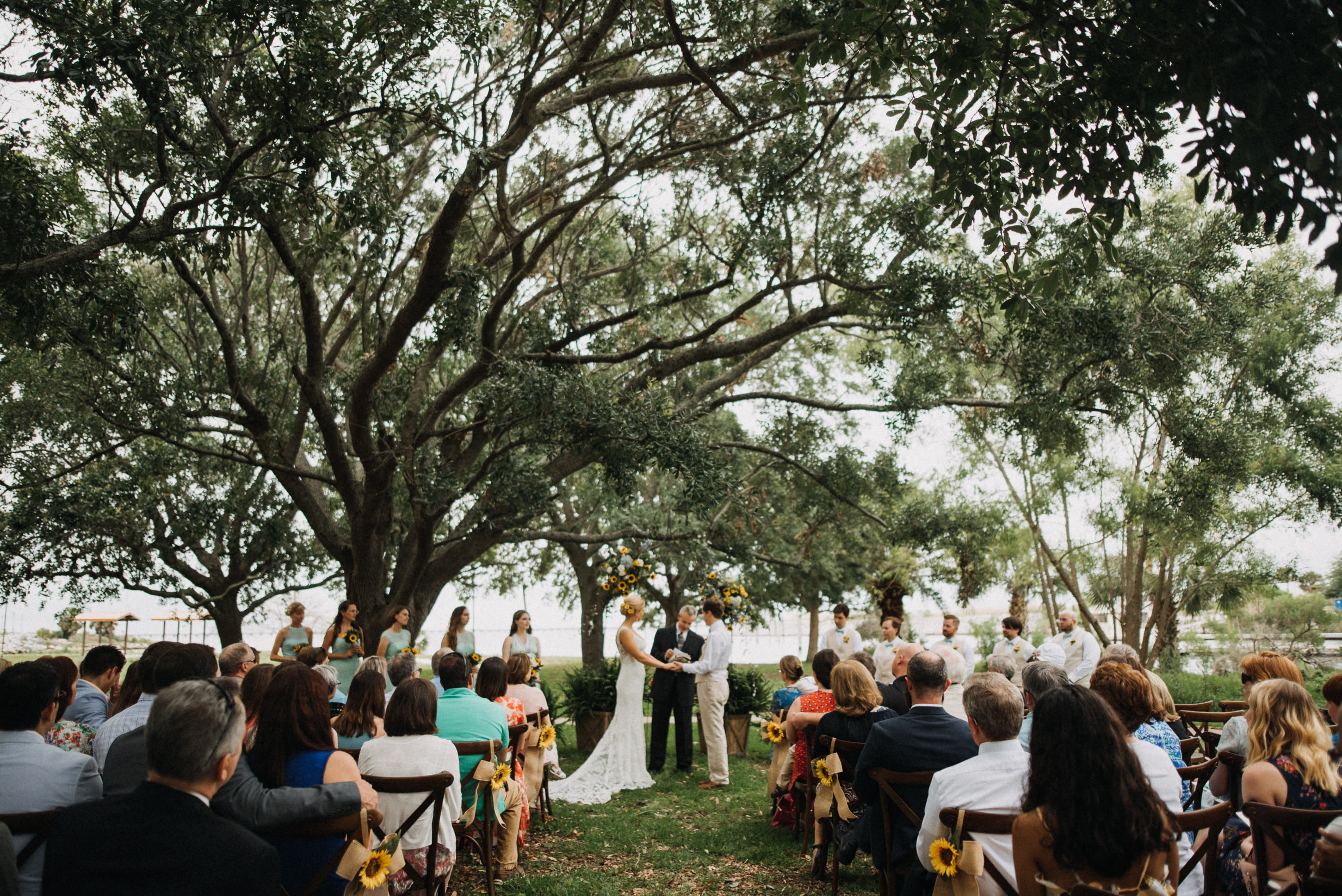 bartram park pensacola wedding