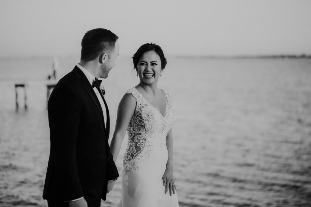Pensacola Wedding Photography