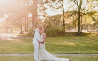 Craft Farms Resort Wedding, Gulf Shores Alabama | Bethany + Jacob